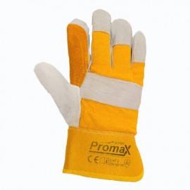 دستکش اشبالتی برزنتی کف دوبل پرومکس
