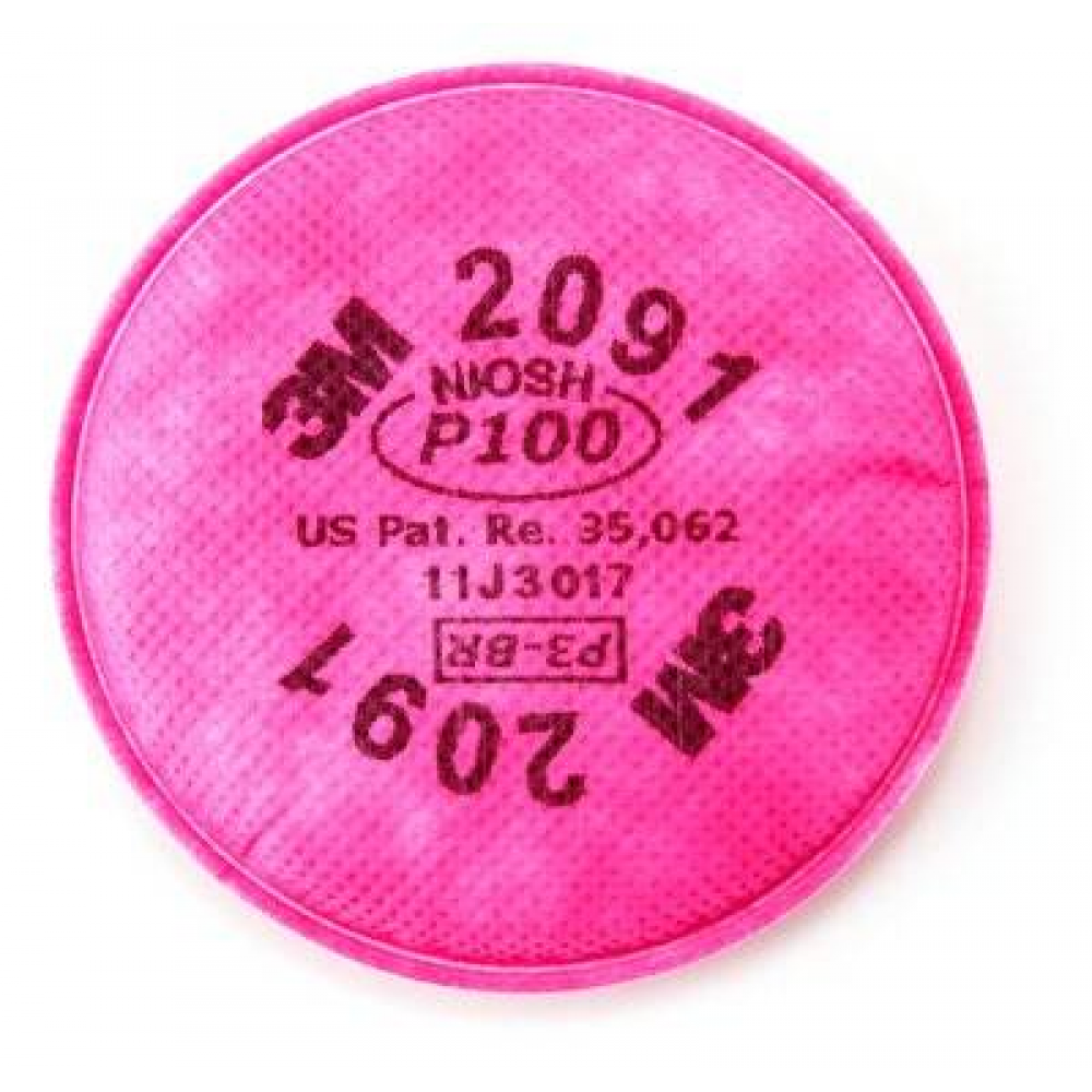 پد جاذب گرد و غبار 3M سری 2091