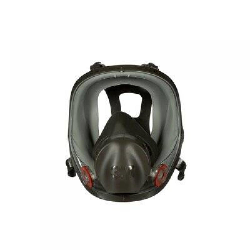 ماسک شیمیایی تنفس کامل 3mمدل6900