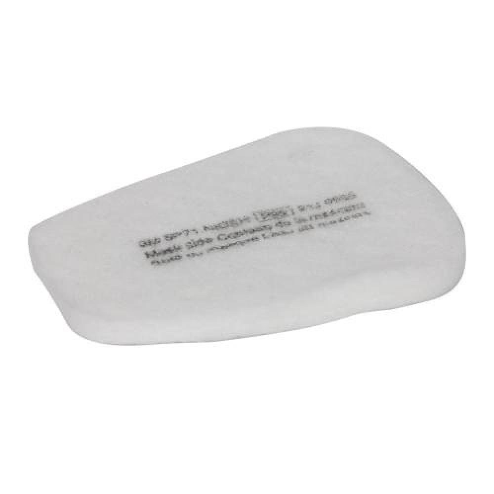 پد فیلتر ماسک تری ام مدل 5p71 بسته 10 عددی