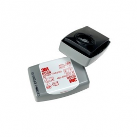 فیلترذرات 3M مدل 6038