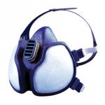 ماسک شیمیایی نیم صورت 3Mمدل4279