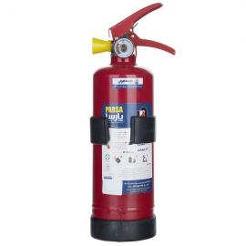 کپسول آتش نشانی بایا 4 کیلوگرمی