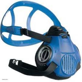ماسک شیمیایی نیم صورت دراگر مدل x-plore 3500 همراه با فیلتر 4 حالته