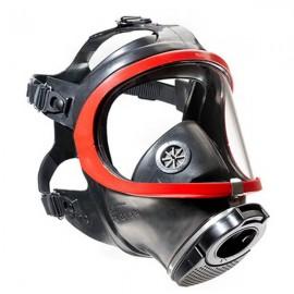 ماسک یدکی دراگر مدل پانوراما برای سیستم تنفسی