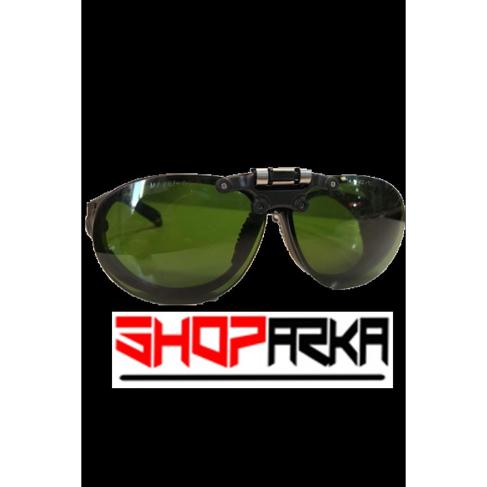 عینک جوشکاری Saturn مدلMatrix