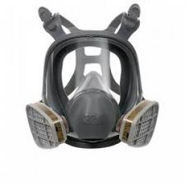ماسک شیمیایی تمام صورت 3mمدل6700