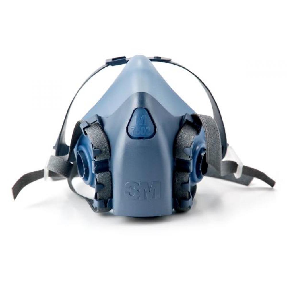 ماسک نیمه صورت سیلیکونی 3Mمدل7501