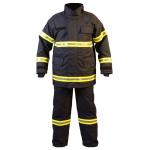 لباس آتش نشانیISTمدلFYRPRO 630