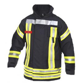 لباس آتشنشانی draeger مدل Nomex
