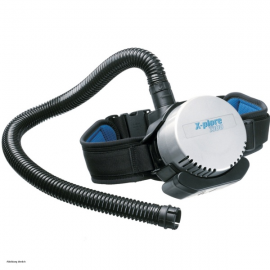 دستگاه تنفس هوا دراگر مدل X-plore7300