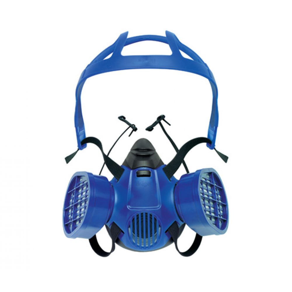 ماسک نیمه صورت Drager X-plore 3500